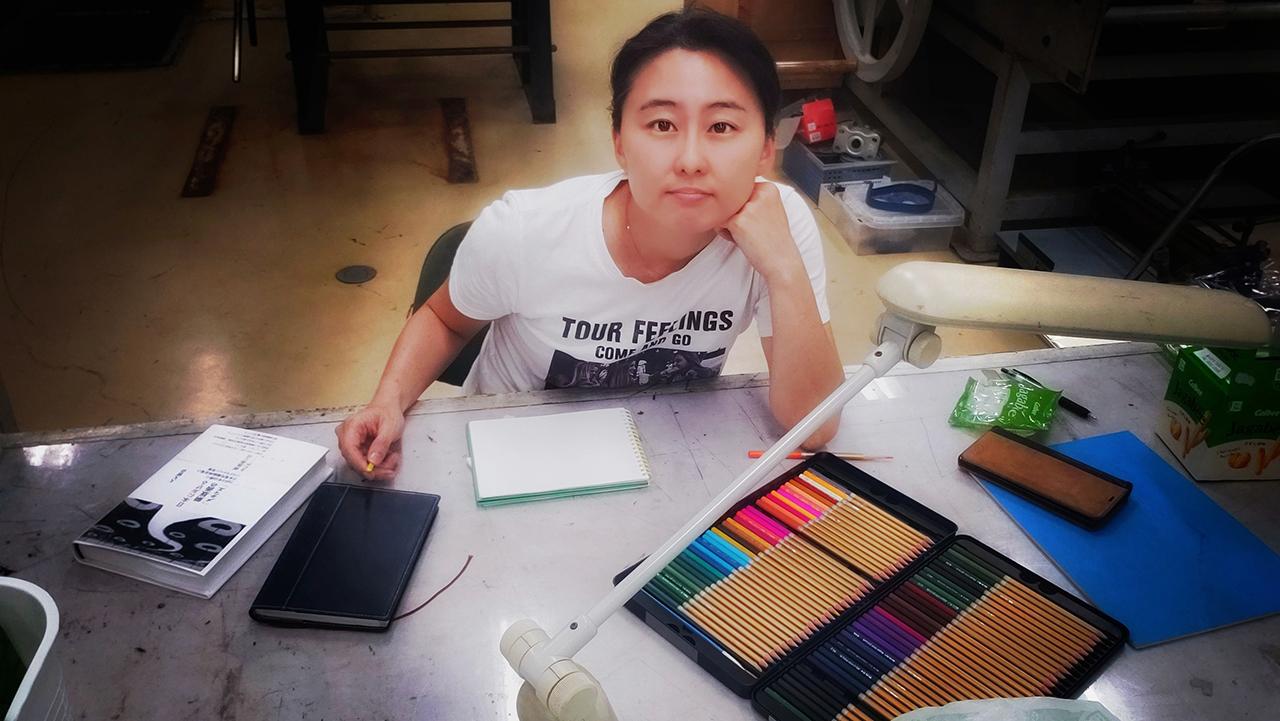 YOSHIKO OGURA: ACADEMY OF ART 代表